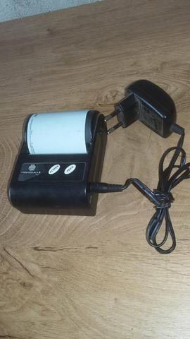 Impressora térmica no precinho - Foto 4