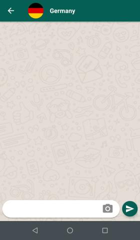 Aplicativo Semelhante ao Whatsapp - Android - Foto 5