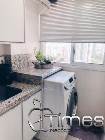 Apartamento  com 3 quartos - Bairro Setor Bueno em Goiânia - Foto 11