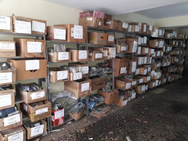 Vendo lote de placas para tv led,lcd e plasma, funcionando - Foto 5