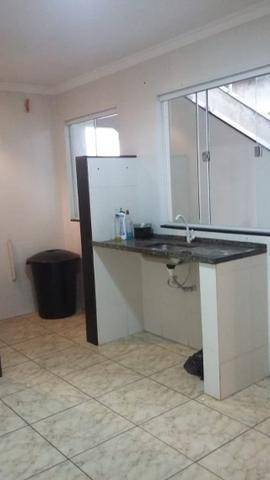 Alugo apartamento Campo Grande R$600