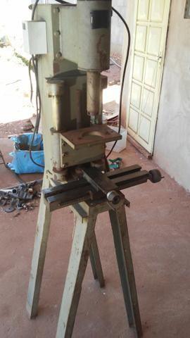 Maquinário Mecânico com Torno - Foto 6