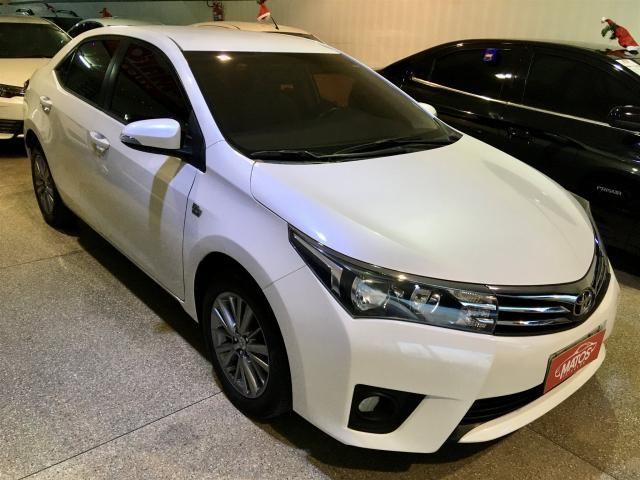 TOYOTA COROLLA 2015/2016 2.0 XEI 16V FLEX 4P AUTOMÁTICO