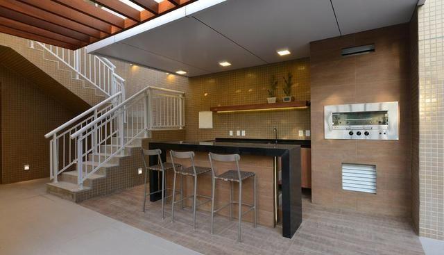 (ESN tr36666)Apartamento a venda 245m 4 suitee 4 vagas Maison de laArt Guararapes - Foto 9