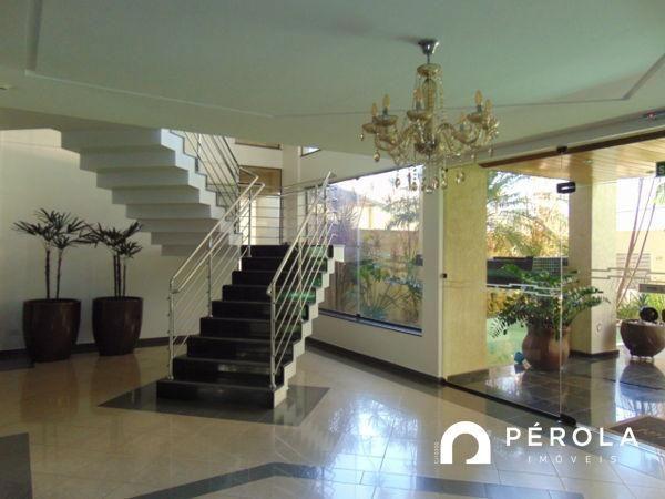 Apartamento  com 3 quartos no Ed. Khalil Gilbran - Bairro Setor Bueno em Goiânia - Foto 4