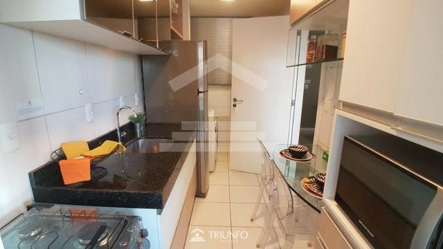(AF25988) Apartamento a venda,Isla Jardim: 70m² Luciano | 3 quartos |2 vagas - Foto 6