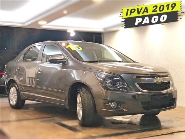 Chevrolet Cobalt 1.8 mpfi ltz 8v flex 4p manual - Foto 2