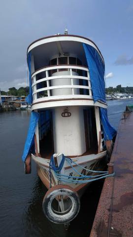 Vendo barco urgente