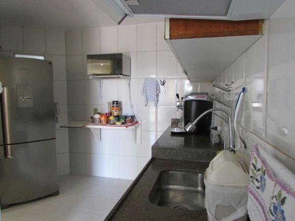 Apartamento  com 3 quartos no Edifício Portal da Cidade - Bairro Setor Bela Vista em Goiân - Foto 9