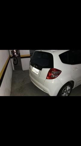 Vendo Honda Fit 1.4 LX 2013 - Foto 3