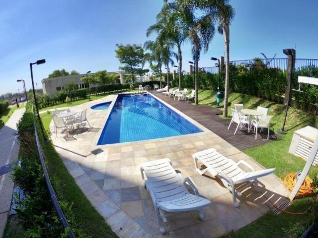 Lindo Apartamento 3 Quartos com Suíte Montado no Condomínio Villaggio Manguinhos - Foto 17