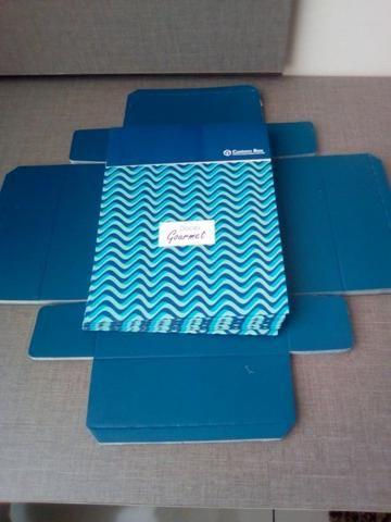 Vendo lote(190) caixas para doces - Foto 6