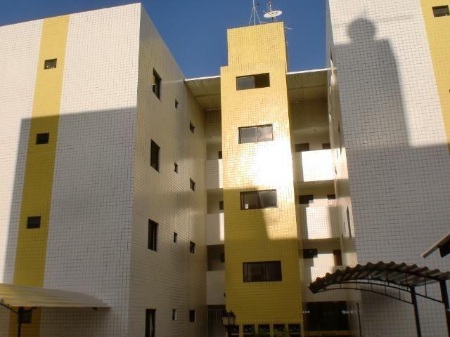 Apartamento com 3 dormitórios sendo uma suíte próximo a UNIPÊ - Foto 2