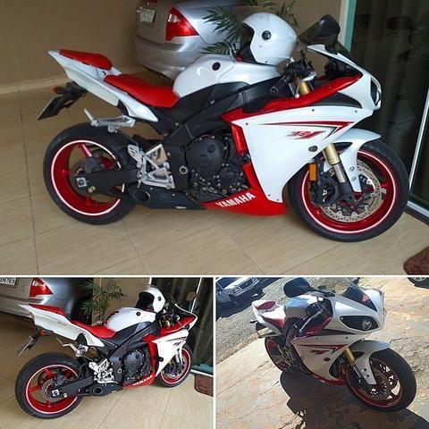 Yamaha YZF R1 1000cc - Foto 3
