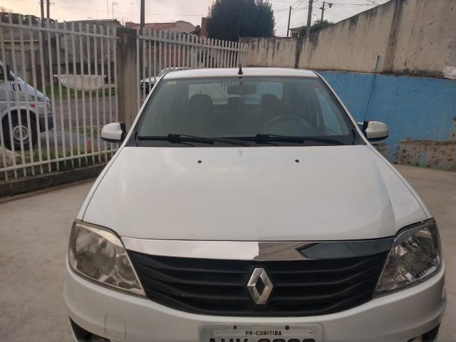 Renault Logan sedan - Foto 10