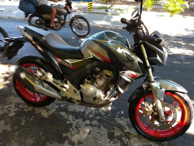 CB Twister 250cc C/ABS 18/18 - Foto 2