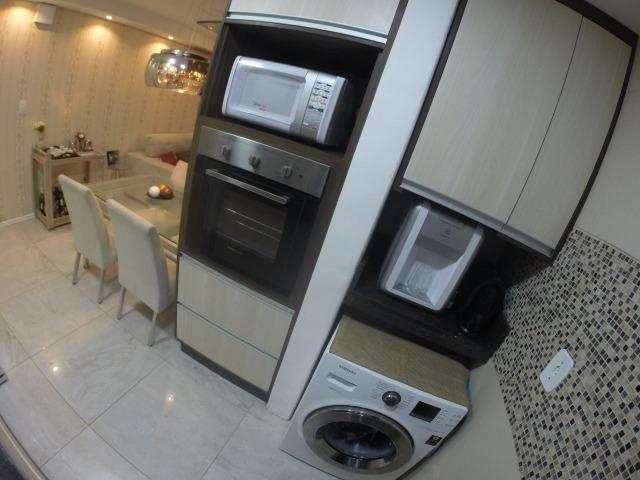 Excelente apartamento no Reserva Passaré III, projetado e reformado!!! - Foto 14