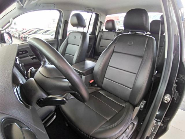 Volkswagen Amarok 2.0 SE 4x4 TDi 2016 - Foto 8