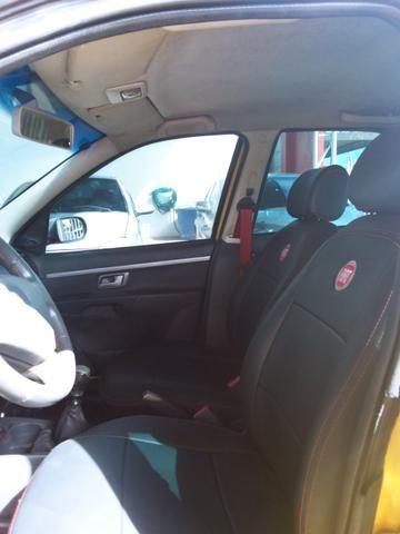 FIAT PALIO 1.8 R FLEX 07/08 Veículo em ótimo estado de conservação - Foto 11