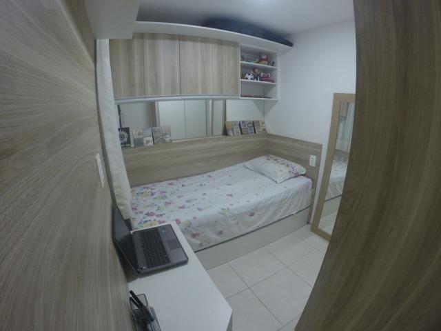 Excelente apartamento no Reserva Passaré III, projetado e reformado!!! - Foto 3