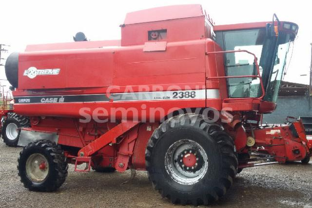 Case Axial Flow 2388, ano 2000/2000