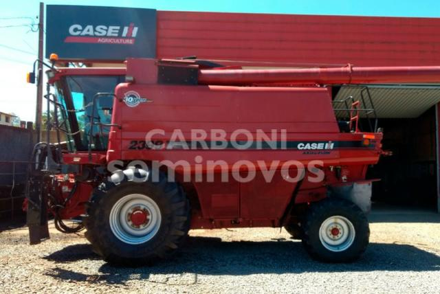 Case Axial Flow 2399, ano 2007/2007 - Foto 4