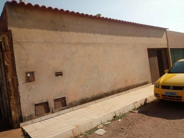 Casa em Residencial Ouro Verde - Foto 10