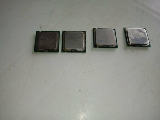 Processadores socket lga 775 - Foto 2