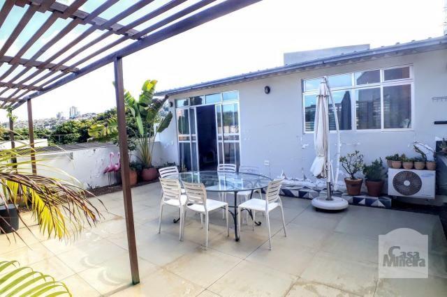 Apartamento à venda com 3 dormitórios em Estoril, Belo horizonte cod:239931 - Foto 13