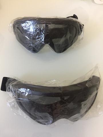 Óculos de proteção - trilha - Esportes e ginástica - Planalto, Belo ... 89ec940ef8