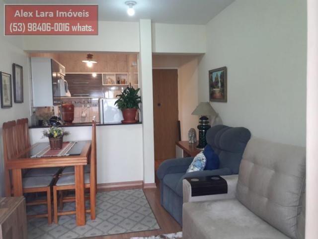 Apartamento para Venda em Pelotas, Areal, 2 dormitórios, 1 banheiro, 1 vaga - Foto 2