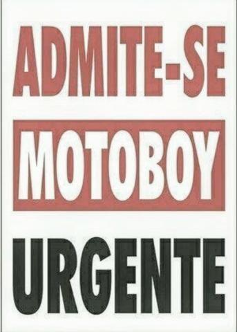 olx ofertas de empregos para motoboy