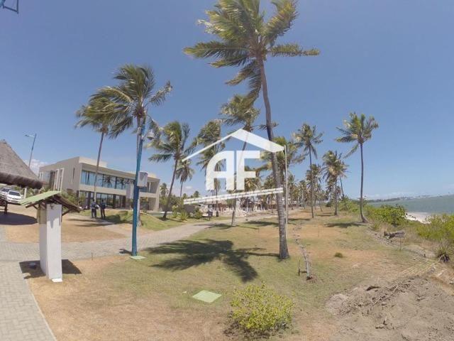 Um dos maiores lotes no condomínio laguna - Confira já - Marechal Deodoro - Foto 17