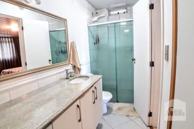 Apartamento à venda com 3 dormitórios em Estoril, Belo horizonte cod:239931 - Foto 8