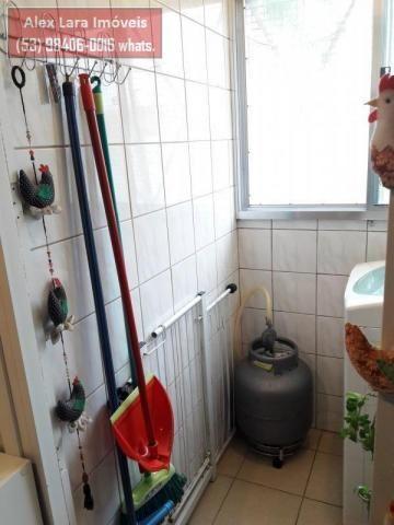 Apartamento para Venda em Pelotas, Areal, 2 dormitórios, 1 banheiro, 1 vaga - Foto 11
