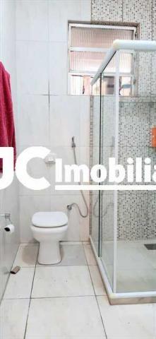 Apartamento à venda com 3 dormitórios em Tijuca, Rio de janeiro cod:MBAP32959 - Foto 11