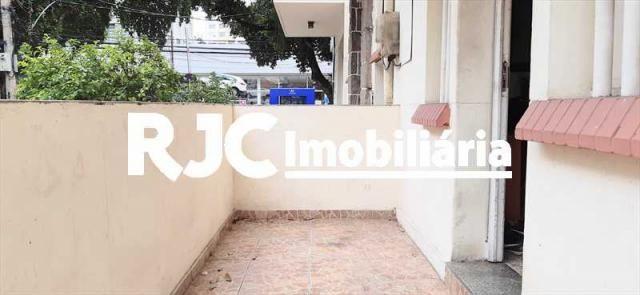 Apartamento à venda com 3 dormitórios em Tijuca, Rio de janeiro cod:MBAP32959 - Foto 2