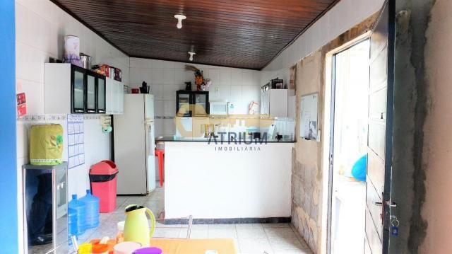 Casa à venda, 2 quartos, 2 vagas, Igarapé - Porto Velho/RO - Foto 6