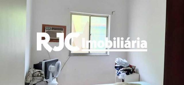 Apartamento à venda com 3 dormitórios em Tijuca, Rio de janeiro cod:MBAP32959 - Foto 8