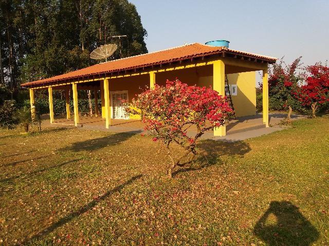 Chácara 5ha - Estrada da Gameleira (Ms 455) - Foto 11