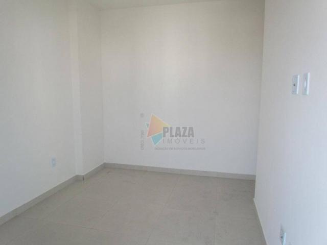 Apartamento com 3 dormitórios para alugar, 131 m² por R$ 3.500,00/mês - Vila Guilhermina - - Foto 10