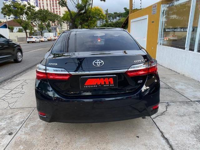 Corolla 1.8 Gli 2018 com GNV excelente pra Uber. Revisado com garantia de Fabrica - Foto 8