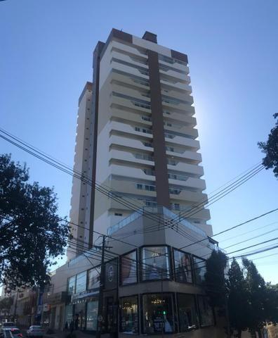 Apartamento todo mobiliado Ed Guiomar Rezende suíte+2quartos - Foto 20