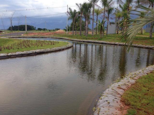 Terreno à venda, 486 m² por R$ 390.000,00 - Parque Residencial Damha IV - Presidente Prude - Foto 15