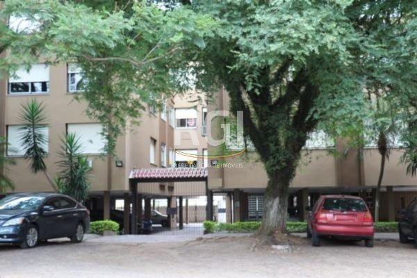 Apartamento à venda com 2 dormitórios em Vila jardim, Porto alegre cod:TR7406 - Foto 3