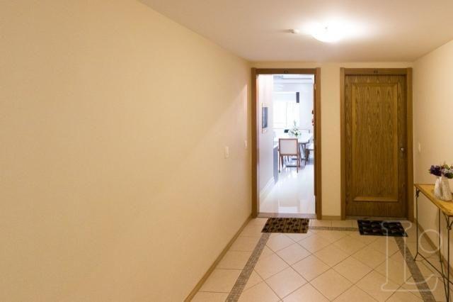 Apartamento à venda com 3 dormitórios em Menino deus, Porto alegre cod:LU270983 - Foto 6
