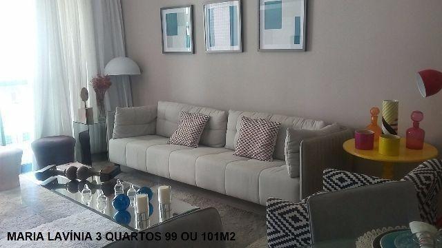Apartamento em Boa Viagem | 3 quartos | Para Alugar | Andar Alto | * - Foto 10