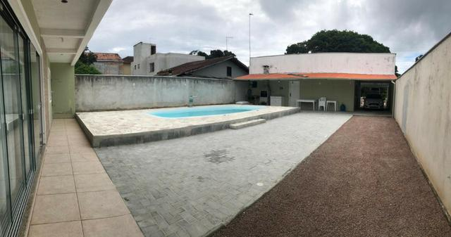 Aluga se p/ diárias Casa com piscina comporta 15 pessoas - Foto 14