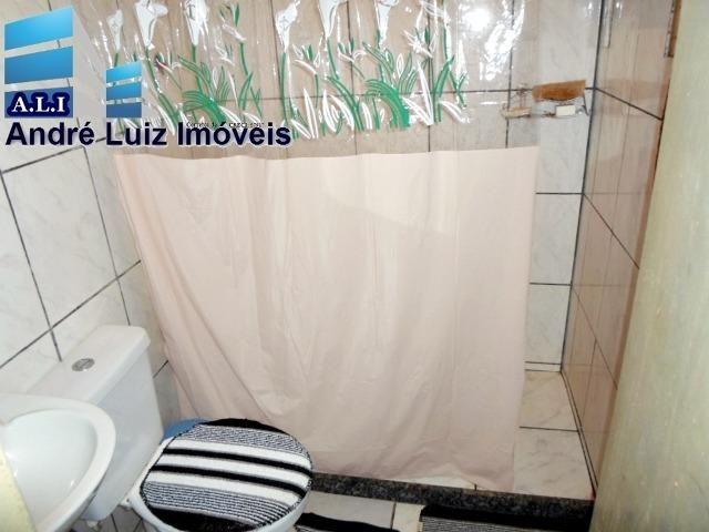 Casa ampla e independente na Ilha de Itacuruçá-RJ ( André Luiz Imóveis ) - Foto 9