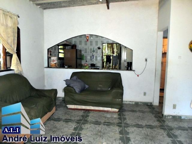 Casa ampla e independente na Ilha de Itacuruçá-RJ ( André Luiz Imóveis ) - Foto 20